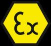 ATEX Markierung